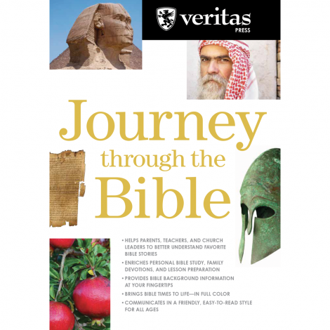 Journey through the Bible | Veritas Press
