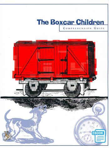 Boxcar Children Comprehension Guide (eBook) -Literature