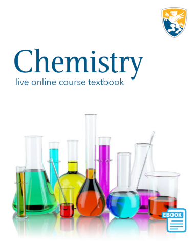 Veritas Chemistry (eBook) | Veritas Press