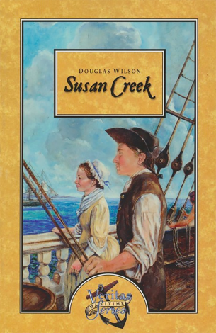 Susan Creek | Veritas Press