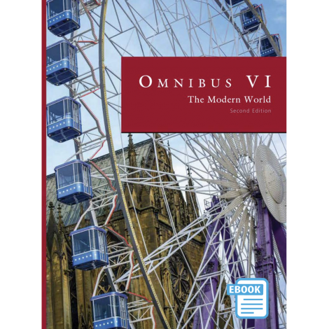 Omnibus VI Student Text (eBook) - 2nd Edition