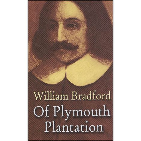 Of Plymouth Plantation (3P)
