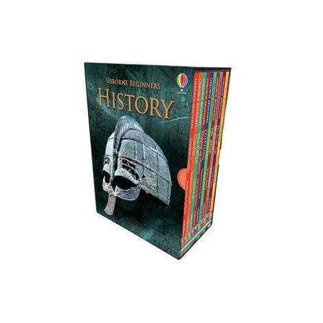 Beginners History Box Set