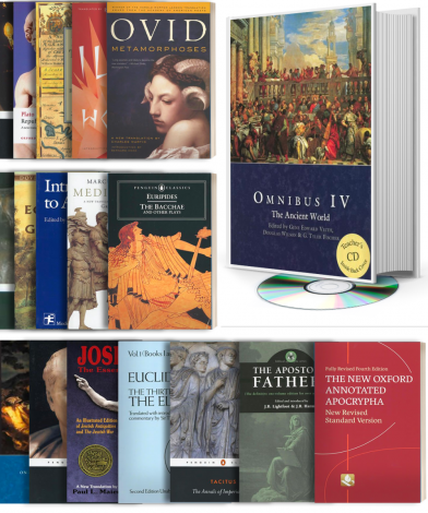 Omnibus IV Primary | Live Course & You Teach Kit