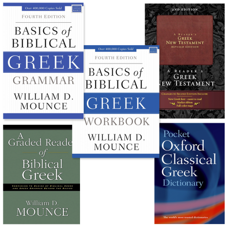 Greek II | Live Course Kit | Veritas Press
