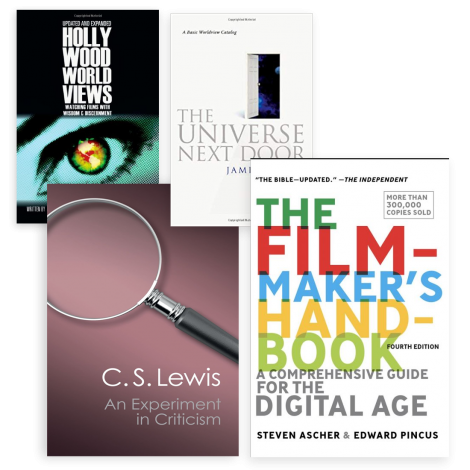 Film & Worldview | Live Course Kit | Veritas Press