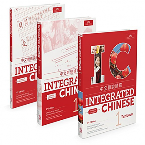 Mandarin Chinese I | Live Course Kit | Veritas Press