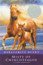 Misty of Chincoteague | Veritas Press
