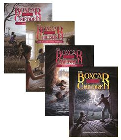 Boxcar Children Collection | Veritas Press
