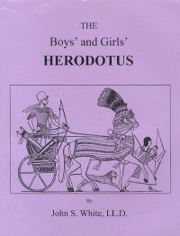 Boys & Girls Herodotus | Veritas Press