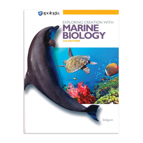 Marine Biology Student Text
