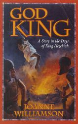 God King: A Story in the Days of King Hezekiah | Veritas Press