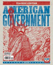 American Government Teacher's Edition (3rd Ed.)