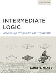Intermediate Logic Student Edition | Veritas Press