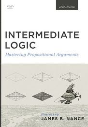 Intermediate Logic DVD Set | Veritas Press