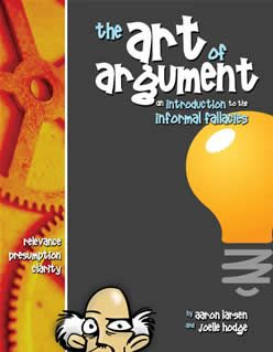 The Art of Argument Student Text