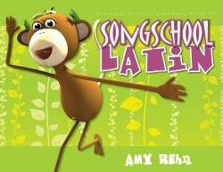 Song School Latin Student Text and Audio CD