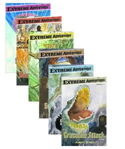 Extreme Adventures Collection | Veritas Press