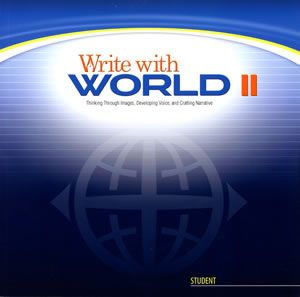 Write with WORLD II Student Textbook