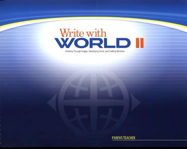 Write with World II Teacher Textbook