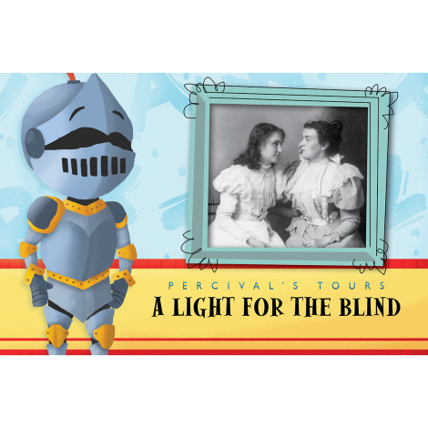 Primer 25: A Light for the Blind