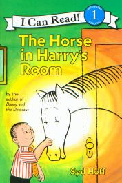 The Horse in Harry`s Room