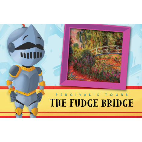 Primer 26: The Fudge Bridge