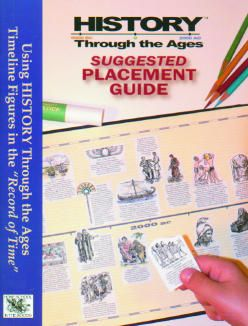 History Through the Ages: Suggested Placement Guide