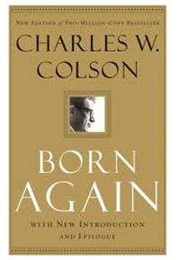 Born Again | Veritas Press