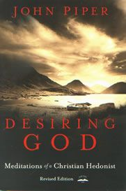 Desiring God: Meditations of a Christian Hedonist (4S)