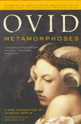 Metamorphoses: A New Translation (4P)