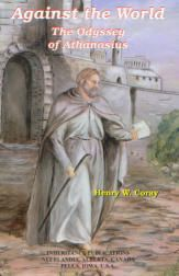 Against the World: The Odyssey of Athanasius