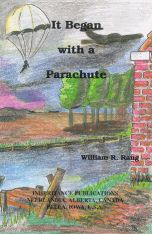 It Began With a Parachute