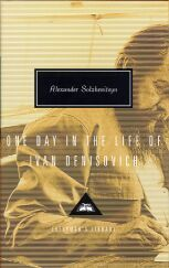 One Day in the Life of Ivan Denisovich - Everyman's Library (6P)