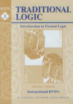 Traditional Logic 1 DVDs