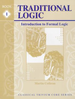 Traditional Logic 1: Introduction to Formal Logic