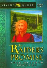 The Raider's Promise: Book 5 - Viking Quest Series