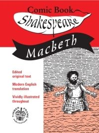 Macbeth - Comic Book Shakespeare