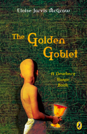 The Golden Goblet | Veritas Press