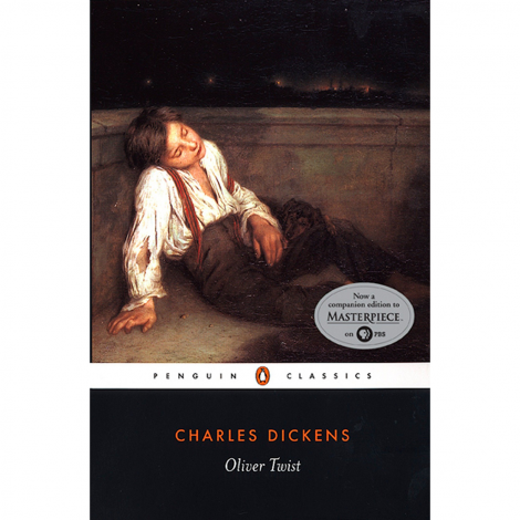 Oliver Twist | Veritas Press