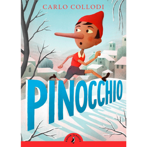 Pinocchio | Veritas Press