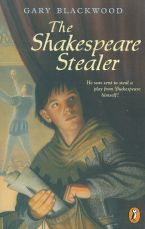 The Shakespeare Stealer | Veritas Press