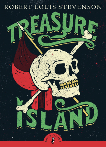 Treasure Island | Veritas Press