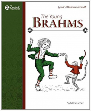 The Young Brahms | Veritas Press