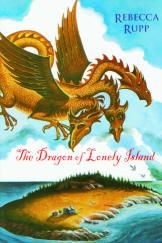The Dragon of Lonely Island | Veritas Press