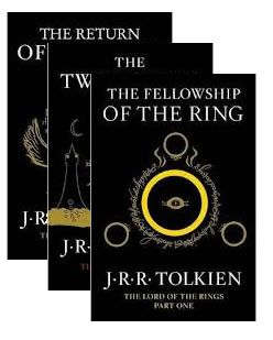 Lord of the Rings Trilogy (2S) | Veritas Press
