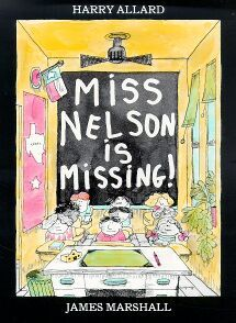 Miss Nelson Is Missing!  | Veritas Press