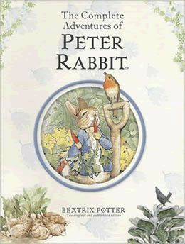 The Complete Adventures of Peter Rabbit