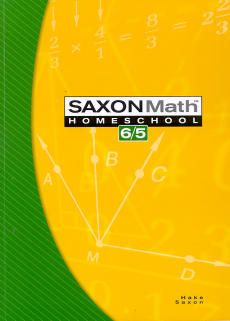 Saxon 65 Homeschool Kit 3rd ed. | Veritas Press