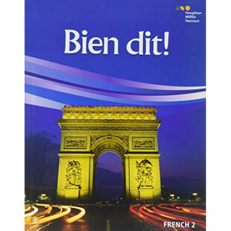 French II| Live Course Kit | Veritas Press